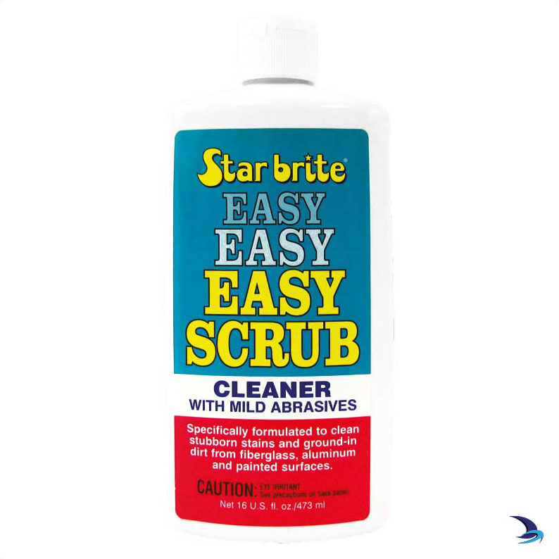 Starbrite - Easy Scrub (473ml)